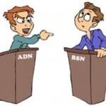 ADN vs. BSN – The Big Debate