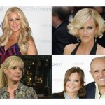 10 Celebrities With Nursing Background