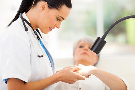 Dermatology Nurse Job Description