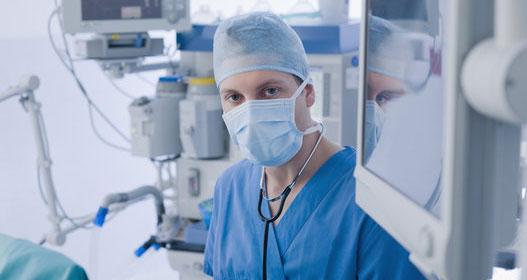 registered nurs anethesist