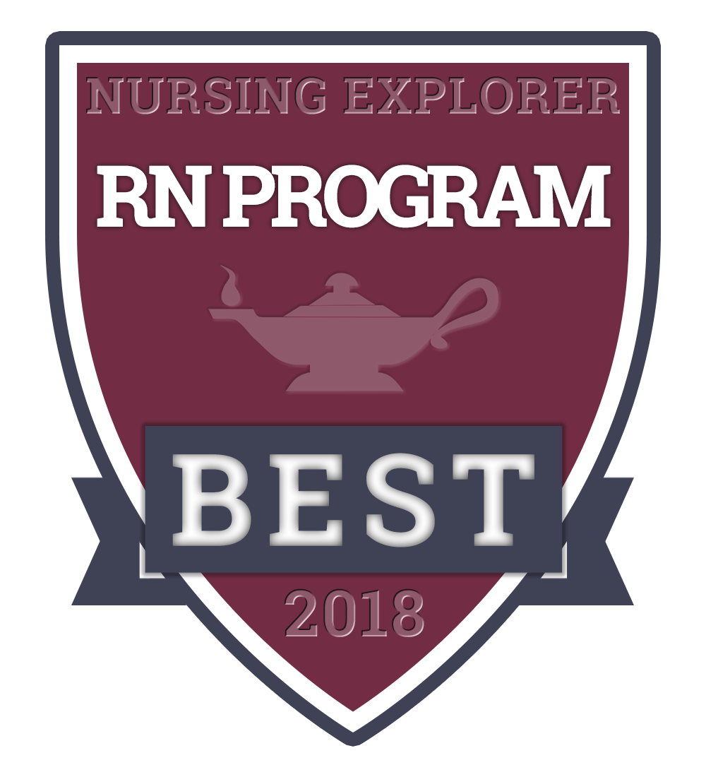 Best RN Program in North Carolina (2018)