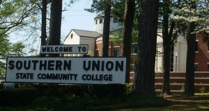 Southern Union State Community College