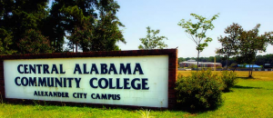 Central Alabama Community College