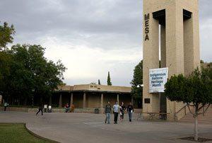 Mesa Community College: ADN, LPN