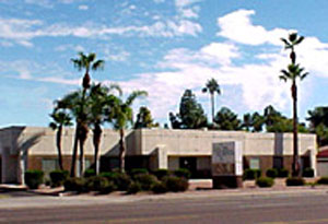 Pima Medical Institute-Mesa