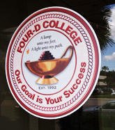 Four - D College