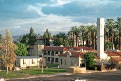 California Baptist University