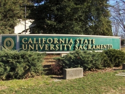 California State University-Sacramento