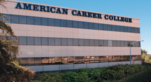 American Career College-Los Angeles