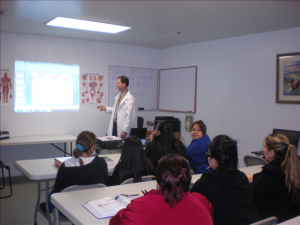 Medical Career Institute
