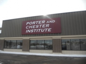Porter and Chester Institute Rocky Hill Campus