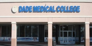 Dade Medical College - Hollywood