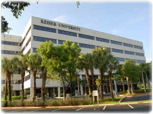 Keiser University-Ft Lauderdale