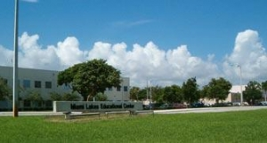 Miami Lakes Educational Center and Technical College
