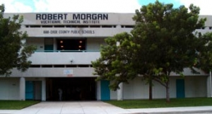 Robert Morgan Educational Center and Technical College