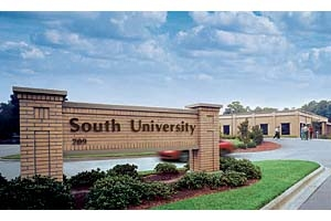 South University-Savannah