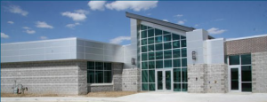 Iowa Western Community College - Shelby County Center