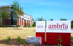 Ambria College of Nursing