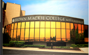 Brown Mackie College-Merrillville