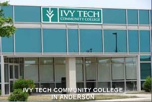 Ivy Tech Community College - East Central