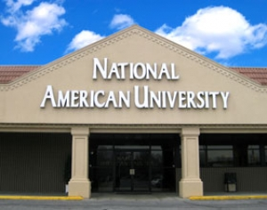 National American University-Overland Park