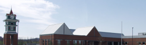 Bluegrass Community & Technical College - Danville Campus