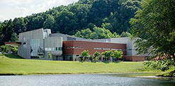 Somerset Community College - Laurel Campus South