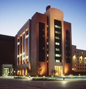 Louisiana State University Health Sciences Center-New Orleans