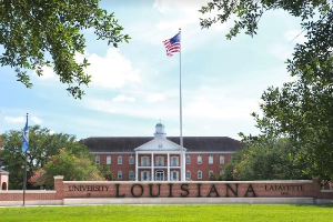 University of Louisiana at Lafayette