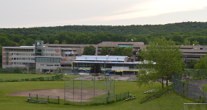 Holyoke Community College