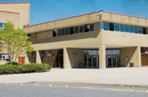 Tri County Regional Vocational Technical High School