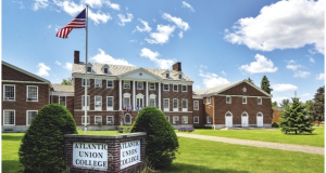 Atlantic Union College