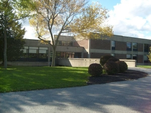 Blue Hills Regional Technical School