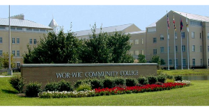 Wor-Wic Community College