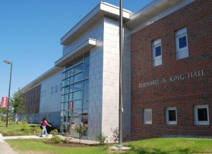Kennebec Valley Community College