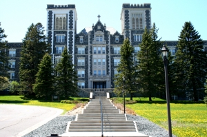 The College of Saint Scholastica