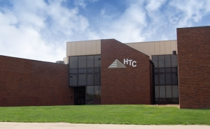 Hillyard Technical Center