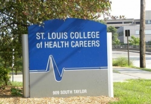 St Louis College of Health Careers-St Louis