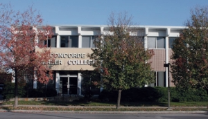 Concorde Career College-Kansas City