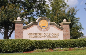 Mississippi Gulf Coast Community College