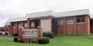 Pearl River Community College - Forrest County Ctr
