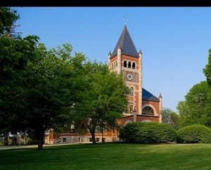 University of New Hampshire-Main Campus