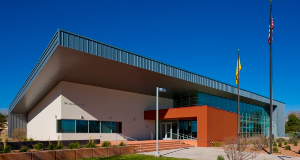 Eastern New Mexico University - Roswell Campus