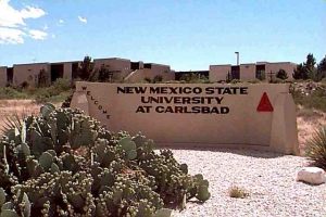 New Mexico State University - Carlsbad