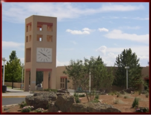 University of New Mexico-Valencia County Campus