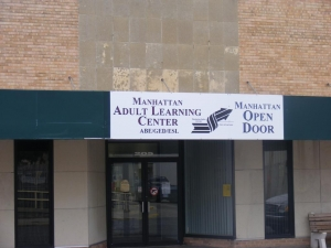 Manhattan Adult Learning Center