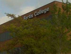 Fortis College-Columbus