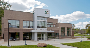 North Central State College