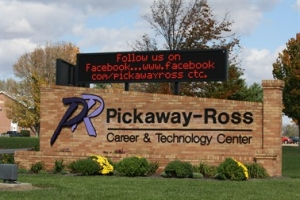 Pickaway Ross Joint Vocational School District