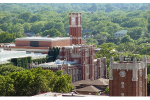 University of Oklahoma-Norman Campus